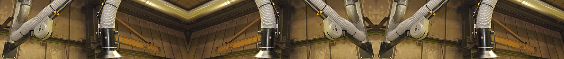 Dust Control and Fume Extraction